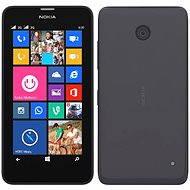 Nokia Lumia 630 černá
