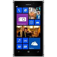 Nokia Lumia 925 šedá