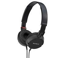 Sony MDR-ZX100 černá