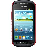 Samsung Galaxy Xcover 2 (S7710) Black Red