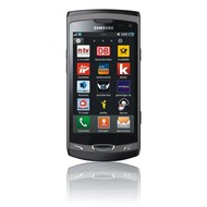 Samsung Wave II (S8530) Ebony Gray
