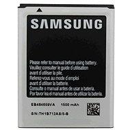 Samsung Standard 1500mAh, EB484659VU bulk