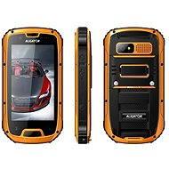 Aligator RX430 eXtremo Dual SIM Orange