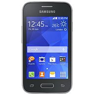 Samsung Galaxy Young 2 (SM-G130) Gray