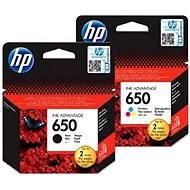 HP CZ101AE + CZ102AE č. 650