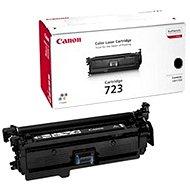 Canon CRG-723B čierny
