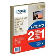 Epson Premium Glossy Photo A4 15 listů