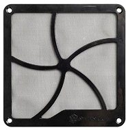 SilverStone Grille and Filter Kit 140mm
