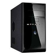 Eurocase MicroTower ME880B černá