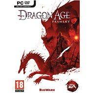 Dragon Age: Prameny CZ