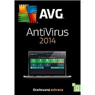 AVG Anti-Virus 2014 OEM