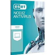 ESET NOD32 Antivirus 7, licence pro 1 počítač