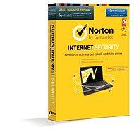 Symantec Norton Internet Security 2014 CZ Upgrade pro 5 uživatelů
