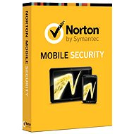 Symantec Norton Mobile Security 3.0 na 24 měsíců
