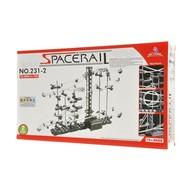 SpaceRail: Level 2 - kuličková dráha