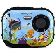 EASYPIX W318 Bubble Bob modrý