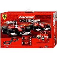 Carrera Evolution - Ferrari Duel