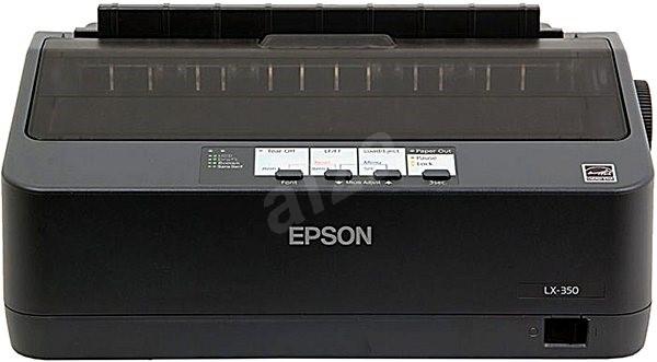 Epson Lx 350 Alzashop Com